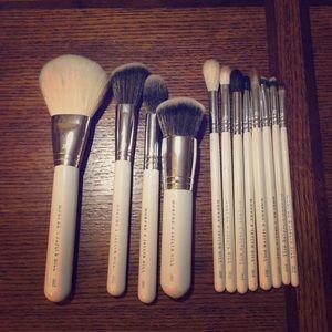 Jaclyn Hill Morphe Brushes
